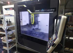 Pionowe centrum obróbcze DMG Mori Seiki DMC 1035 V ecoline