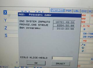 DMG Mori Seiki DMC 1035 V ecoline P210425015