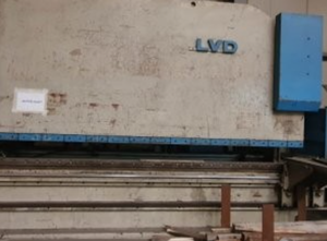 LVD PPEB 220/42 MNC 95 Abkantpresse