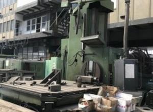 WMW BFT 125-5 Floor type boring machine