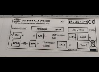 Frilixa MARAO II 1000 P210426045