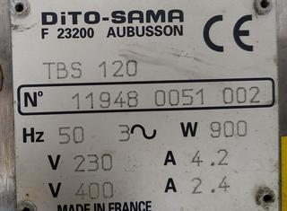 Dito Sama TBS 120 P210426047
