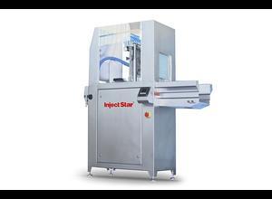 Inject star IS-400/100-С VSP Vacuum stuffer