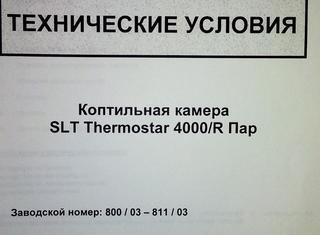SLT Thermostar SLT Thermostar P210426053