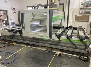 Biesse Rover C 6.40 conf. 3 Wood CNC machining centre