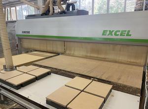 Biesse Excel New Wood CNC machining centre