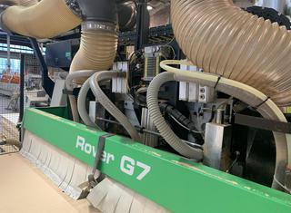 Biesse Rover G714 Multi P210426061