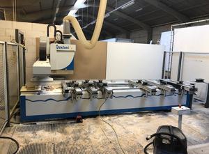Weeke Venture 3 Wood CNC machining centre