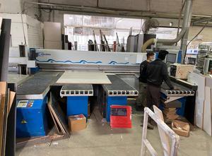 Holzma Hpp 380/38/31 Panel saw