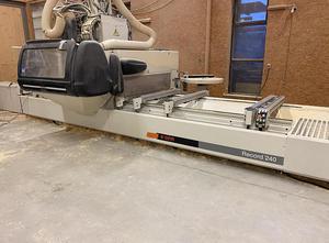 SCM Record 240 TV Wood CNC machining centre