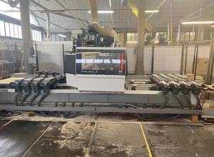 Biesse Rover A 1343 Edge Wood CNC machining centre