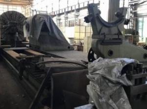 Torno de gran capacidad Skoda S3150x11000