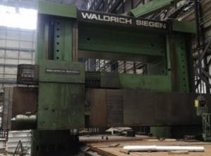 Fresadora de pórtico Waldrich PF-H 150-1E