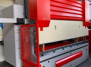 Beyeler pr 6 3100 mm x 100 ton Abkantpresse CNC/NC