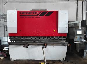 Dener 3100 x 120 CNC Abkantpresse CNC/NC