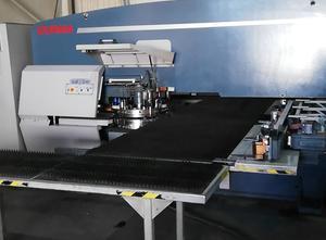 Punzonadora CNC Durma TP9