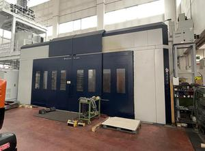 Soraluce FMT-4000/P cnc bed type milling machine