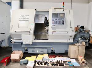 CYCLONE FCL-550 TMSY Drehmaschine CNC