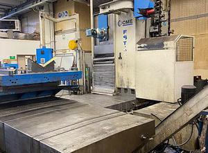 CME FST 40 CNC Fräsmaschine