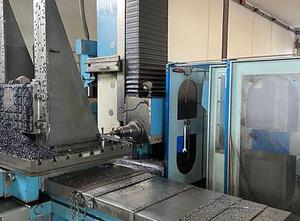 Mandrinadora CNC PBR AF 110 CNC