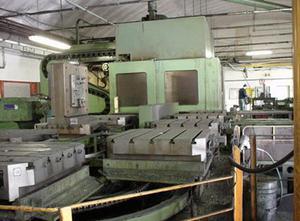 Centro de mecanizado horizontal Mazak POWER CENTER H-15