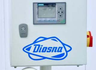 Diosna S120 Plus P210427017