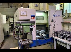Daewoo ACE V 400 Bearbeitungszentrum Vertikal