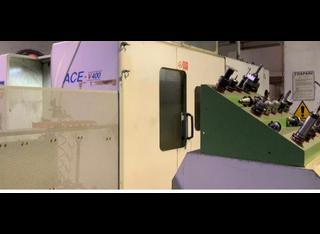 Daewoo ACE V 400 P210427033
