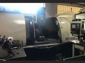 Spinner VC 1300-II Bearbeitungszentrum Vertikal