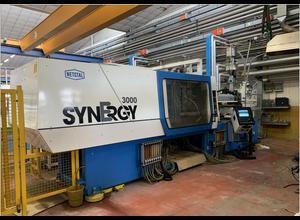 Netstal S 3000-1700 Spritzgießmaschine