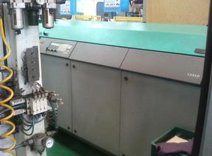 Impianto taglio laser LASAG/SWISS FLS 552