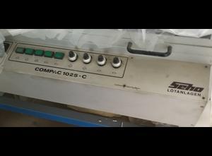 SEHO COMPAC1025C Wave soldering machine