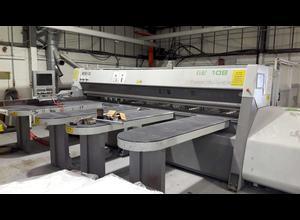 Used Selco EB 108 TP Panel saw