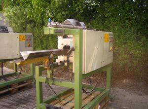 ROLLEPAAL CCM 32-160 Kunststoffsäge