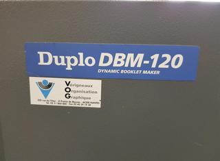 DUPLO système 4000+DBM120+DBM120T P210427096
