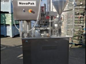 Llenadora Novapak D2500