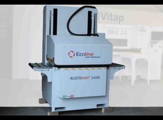 Ecoline Rustikmat 2-600 P210427106