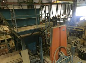Schachtringmaschine Vibromatic 10/150 H 150 von COLLE zu verkaufen