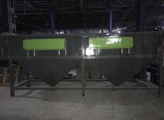 China 300KG/H LDPE Film Washing Line P210427125
