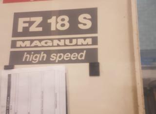 Chiron FZ18S MAGNUM P210427127