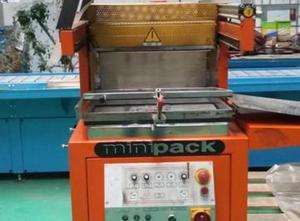 MiniPack Torre  MASTER SKIN 5035 Folien-Einschweißmaschine