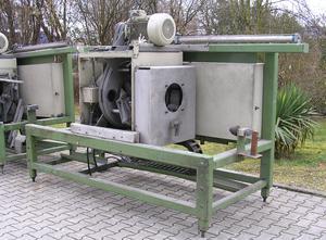 ROLLEPAAL Cutting & Chamfering Machine