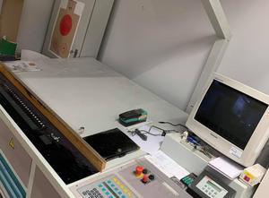 Roland 304HOB-E 4 Farben Offsetdruckmaschine