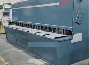 Durma SB 4006 CNC Schere