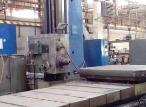 Mandrinadora CNC TOS WHN 13 A