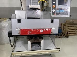 Used HAAS TM1-HE Machining center - vertical
