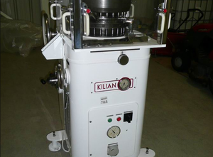 Kilian RU 24 Rotary tablet press
