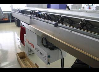 Gildemeister Speed 12/5 Linear P210428138