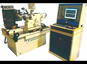 Fresatrice ad ingranaggi Geartec PSKE 900 HW