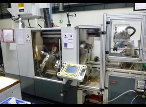 Koepfer K 160 Cnc gear hobbing machine